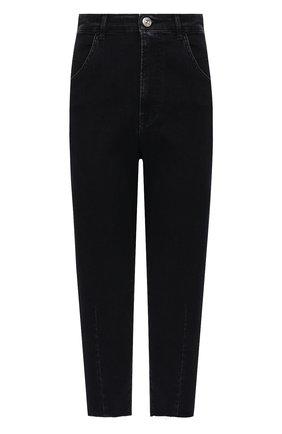 Женские джинсы 3X1 серого цвета, арт. WX1110921/RENAISSANCE | Фото 1