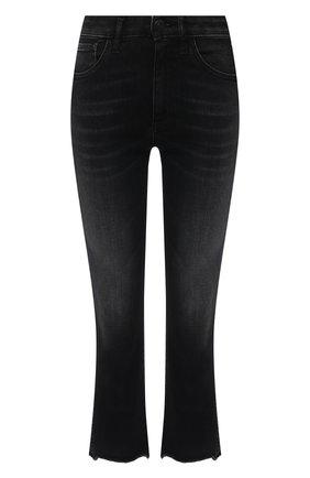 Женские джинсы 3X1 серого цвета, арт. W3SAC0921/I/SHAKE1 | Фото 1