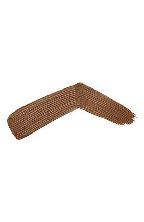 Женское тушь для бровей kushi brow, m brown SHU UEMURA бесцветного цвета, арт. 4935421732116 | Фото 2