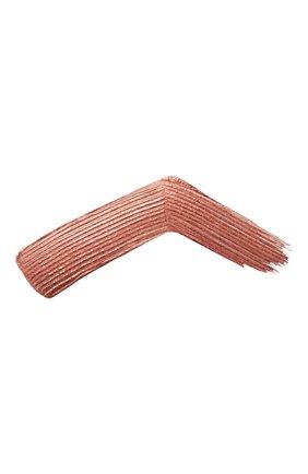 Женское тушь для бровей kushi brow, p burgundy SHU UEMURA бесцветного цвета, арт. 4935421732178 | Фото 2