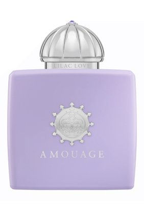 Парфюмерная вода lilac love AMOUAGE бесцветного цвета, арт. 26203 | Фото 1