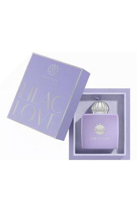 Парфюмерная вода lilac love AMOUAGE бесцветного цвета, арт. 26203 | Фото 2