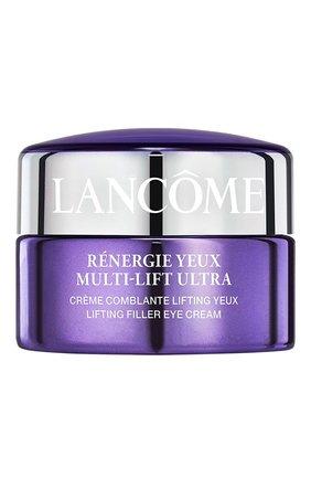 Крем для глаз renergie multi-lift eye cream LANCOME бесцветного цвета, арт. 3614272454187   Фото 1