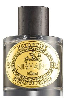 Одеколон colognise (100ml) NISHANE бесцветного цвета, арт. 8681008055043   Фото 1 (Ограничения доставки: flammable)