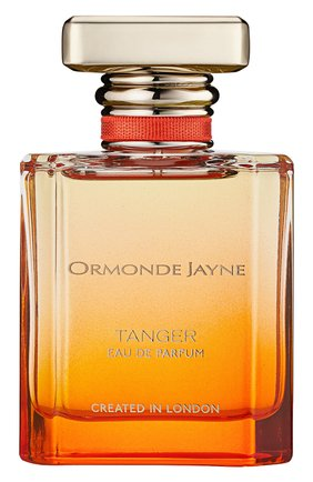 Парфюмерная вода tanger ORMONDE JAYNE бесцветного цвета, арт. 5060238284295 | Фото 1