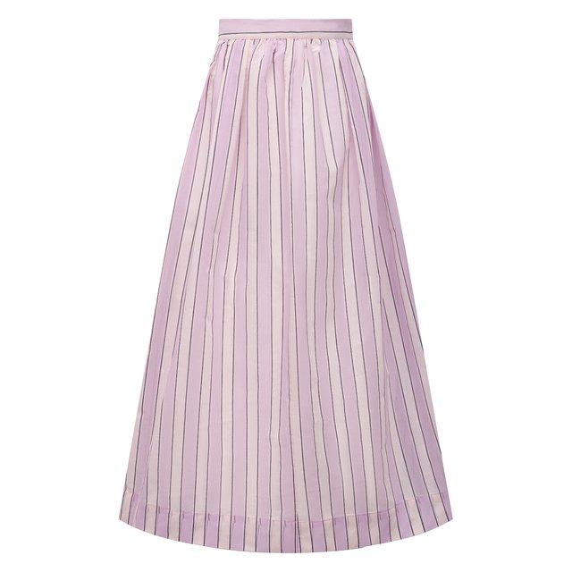 Хлопковая юбка Tela