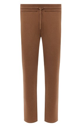 Мужские брюки из шерсти викуньи LORO PIANA бежевого цвета, арт. FAL4807/VVIC | Фото 1