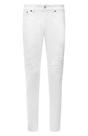 Мужские джинсы PREMIUM MOOD DENIM SUPERIOR белого цвета, арт. S21 041795272/GERARD | Фото 1