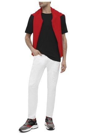 Мужские джинсы PREMIUM MOOD DENIM SUPERIOR белого цвета, арт. S21 041795272/GERARD | Фото 2