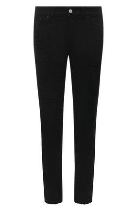 Мужские джинсы PREMIUM MOOD DENIM SUPERIOR черного цвета, арт. S21 0417952721/GERARD | Фото 1
