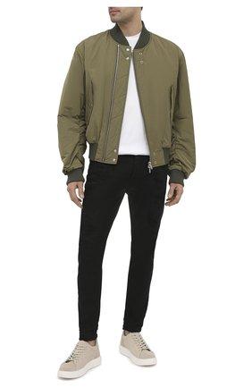 Мужские джинсы PREMIUM MOOD DENIM SUPERIOR черного цвета, арт. S21 0417952721/GERARD | Фото 2