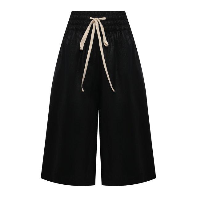 Льняные шорты Tela