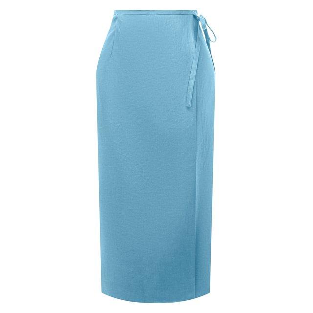 Льняная юбка Tela