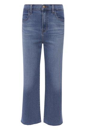 Женские джинсы J BRAND синего цвета, арт. JB003377 | Фото 1