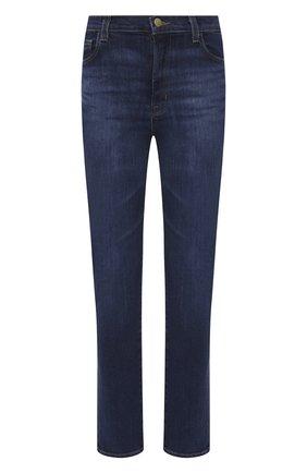 Женские джинсы J BRAND темно-синего цвета, арт. JB003275 | Фото 1