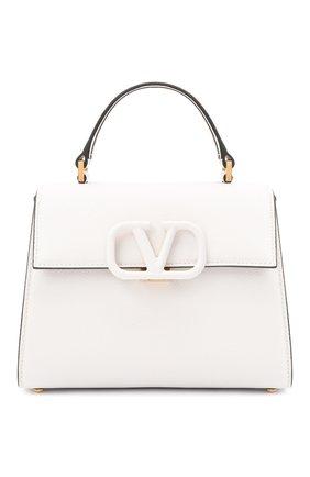 Женская сумка valentino garavani vsling VALENTINO белого цвета, арт. VW2B0F53/KGW | Фото 1