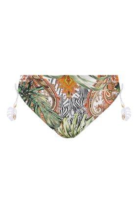 Женский плавки-бикини LISE CHARMEL разноцветного цвета, арт. ABB0648   Фото 1