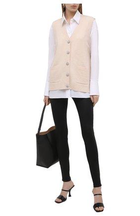 Женские джинсы J BRAND черного цвета, арт. JB003177 | Фото 2
