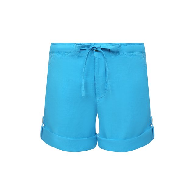 Льняные шорты 120% Lino