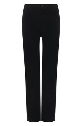 Женские джинсы J BRAND черного цвета, арт. JB003378 | Фото 1