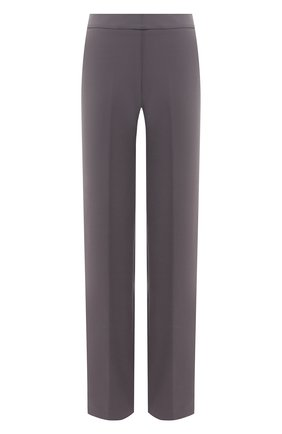 Женские брюки D.EXTERIOR серого цвета, арт. 52907 | Фото 1