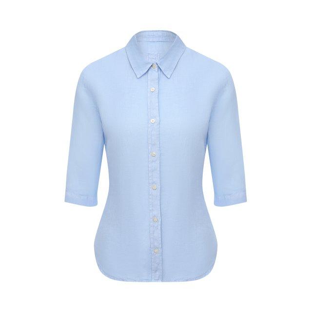 Льняная рубашка 120% Lino