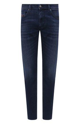 Мужские джинсы DIESEL синего цвета, арт. 00SB6D/069SF | Фото 1