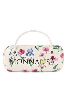 Детские очки MONNALISA сиреневого цвета, арт. 997030   Фото 4