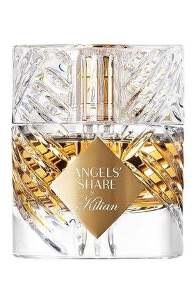 Парфюмерная вода angels' share KILIAN бесцветного цвета, арт. 3700550216094 | Фото 1