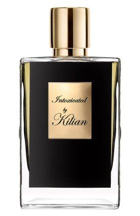 Мужской парфюмерная вода intoxicated KILIAN бесцветного цвета, арт. 3700550218289 | Фото 1