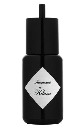 Мужской парфюмерная вода intoxicated refill KILIAN бесцветного цвета, арт. 3760184353725 | Фото 1