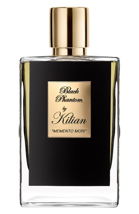 Парфюмерная вода black phantom KILIAN бесцветного цвета, арт. 3700550218319 | Фото 1