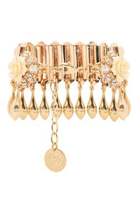 Женский браслет ANTON HEUNIS золотого цвета, арт. RRS2.06   Фото 2
