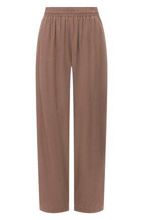 Женские брюки BALENCIAGA бежевого цвета, арт. 643052/TF002 | Фото 1
