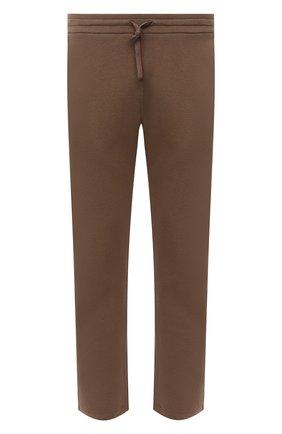Мужские хлопковые брюки LORO PIANA темно-бежевого цвета, арт. FAL5985 | Фото 1