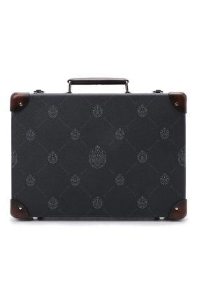 Мужской портфель BERLUTI черного цвета, арт. M212759 | Фото 1
