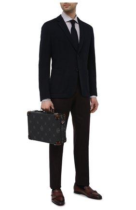 Мужской портфель BERLUTI черного цвета, арт. M212759 | Фото 2