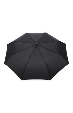Мужской складной зонт DOPPLER черного цвета, арт. 74667 BFG1 | Фото 1