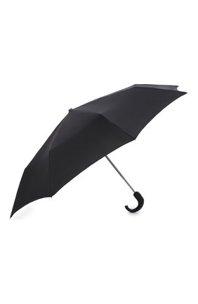 Мужской складной зонт DOPPLER черного цвета, арт. 74667 G1 | Фото 2