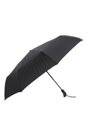 Мужской складной зонт DOPPLER серого цвета, арт. 74367 N2 | Фото 2