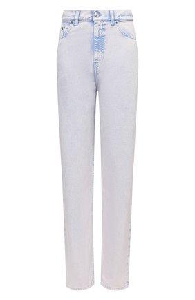 Женские джинсы IRO сиреневого цвета, арт. WP22DAHI0 | Фото 1