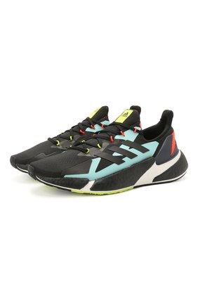 Мужские кроссовки x9000l4 ADIDAS разноцветного цвета, арт. FY0775 | Фото 1