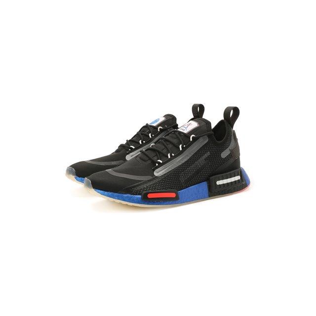 Кроссовки NMD_R1 Spectoo adidas Originals