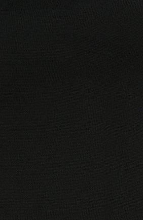 Женские носки wool balance FALKE темно-синего цвета, арт. 46510 | Фото 2