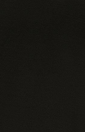 Женские носки wool balance FALKE черного цвета, арт. 46510 | Фото 2