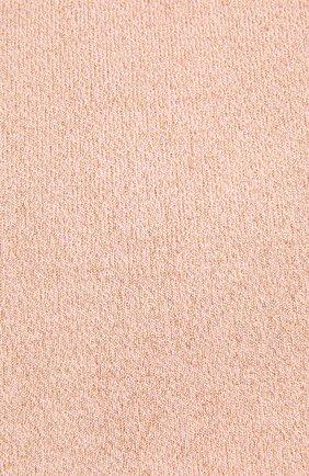 Женские носки shiny FALKE розового цвета, арт. 46248 | Фото 2