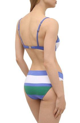 Женский раздельный купальник ANDRES SARDA голубого цвета, арт. 3410014-3410050 | Фото 3