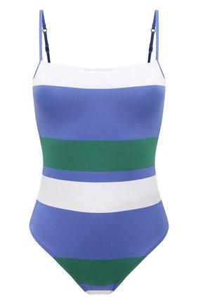 Женский слитный купальник ANDRES SARDA голубого цвета, арт. 3410031 | Фото 1