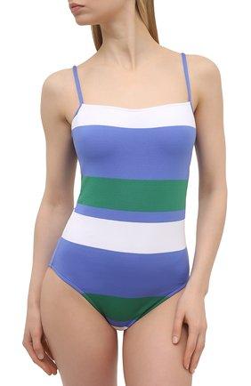 Женский слитный купальник ANDRES SARDA голубого цвета, арт. 3410031 | Фото 2