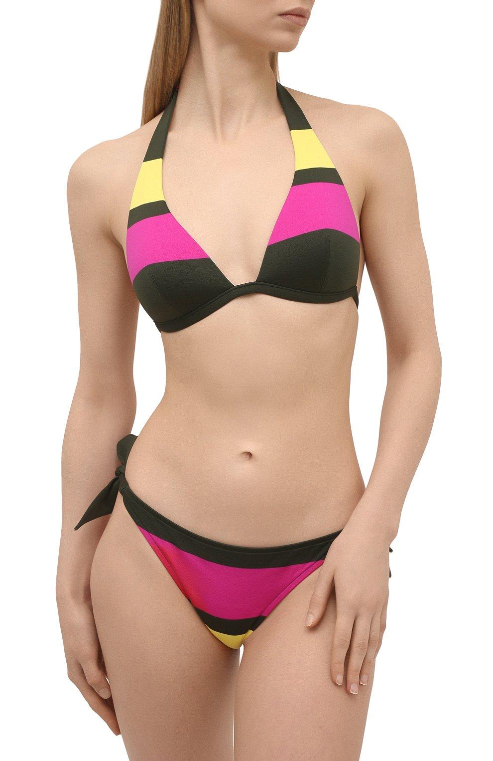 Женский раздельный купальник ANDRES SARDA разноцветного цвета, арт. 3410020-3410055 | Фото 2
